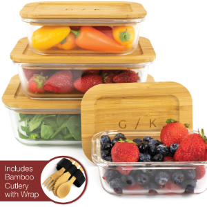 glass food storage containers container meal prep