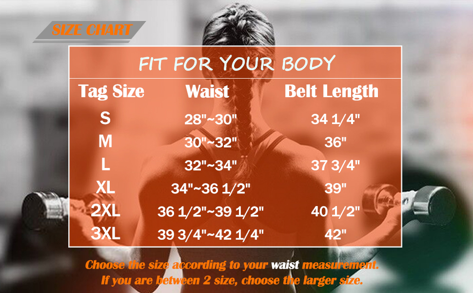 sauna waist trainer corset fitness sweat belt for weight loss workout double straps