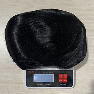 weight for wig
