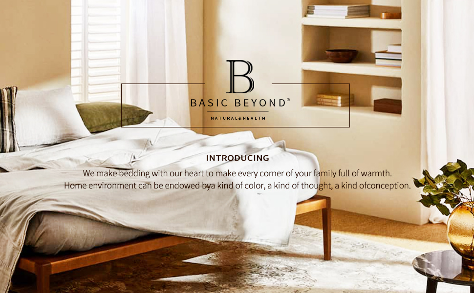 Basic Beyond pillow