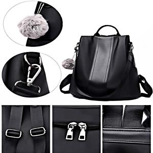 mochila bolso mujer