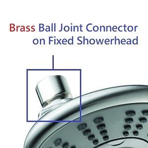 Brass Showerhead