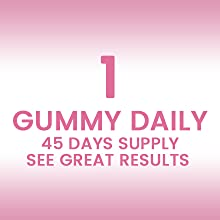 meadbery gummy