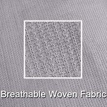 HDPE shade fabric