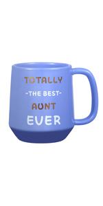 aunt mug
