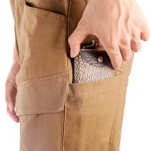 Men's Lightweight Cargo Pants