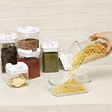 Idealne rozwiązanie do przechowywania w kuchni