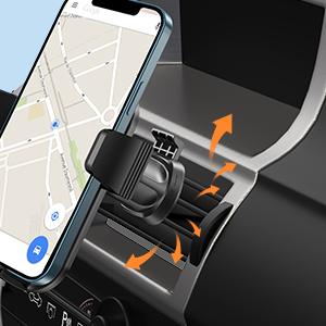 cell phone holder for car  phone holder for car car mount for phone phone mount car