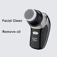 facial clean