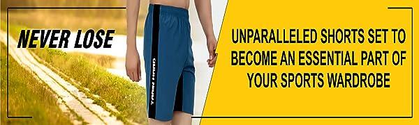 Shorts gym sports shorts