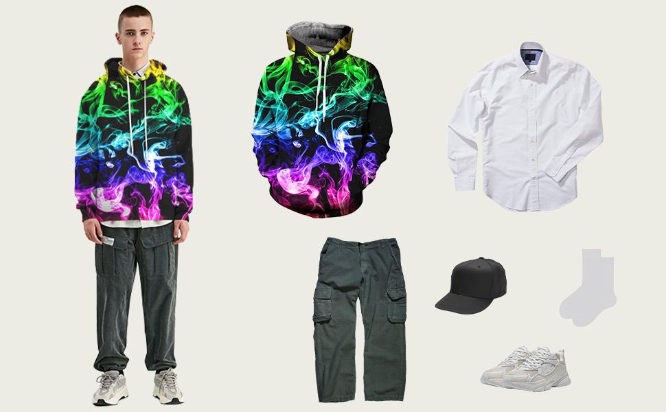 teens hoodies
