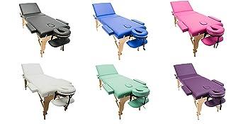 tables de mssage chalfont couleurs