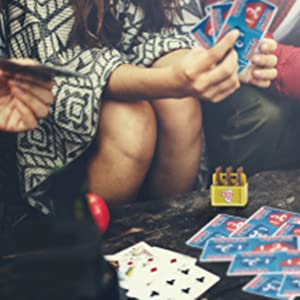 party games, adult games, games for adults, board games, game night adult party game