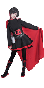 rwby cosplay