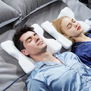 Cervical Neck Pillow for Sleeping