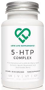 5 HTP Complex