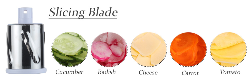 slicing blade