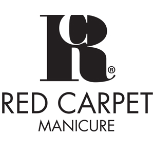 red carpet manicure, color dip