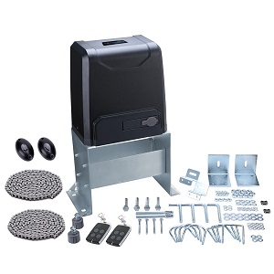 GT2200 PACKAGE INCLUDES