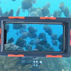 iphone Underwater Housing