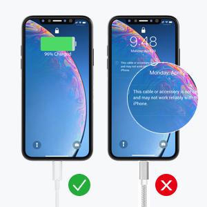 iPhone USB Cord