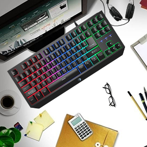 keyboard for office