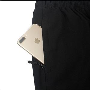 pockets