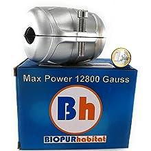 Max Power 12800 gauss