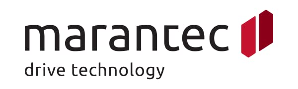 Marantec America Logo