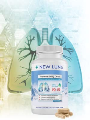 lung detox and cleanse