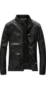 black leather jacket for men jackets for men leather leather jacket mens man leather jacket