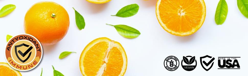 vitamin c elderberry gummies immune system boost health organic supplement sambucus  immunity zinc