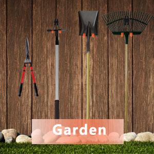 garage tool  hooks and hangers organizer-EXACT
