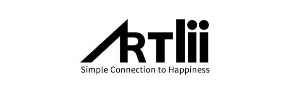 Artlii projector