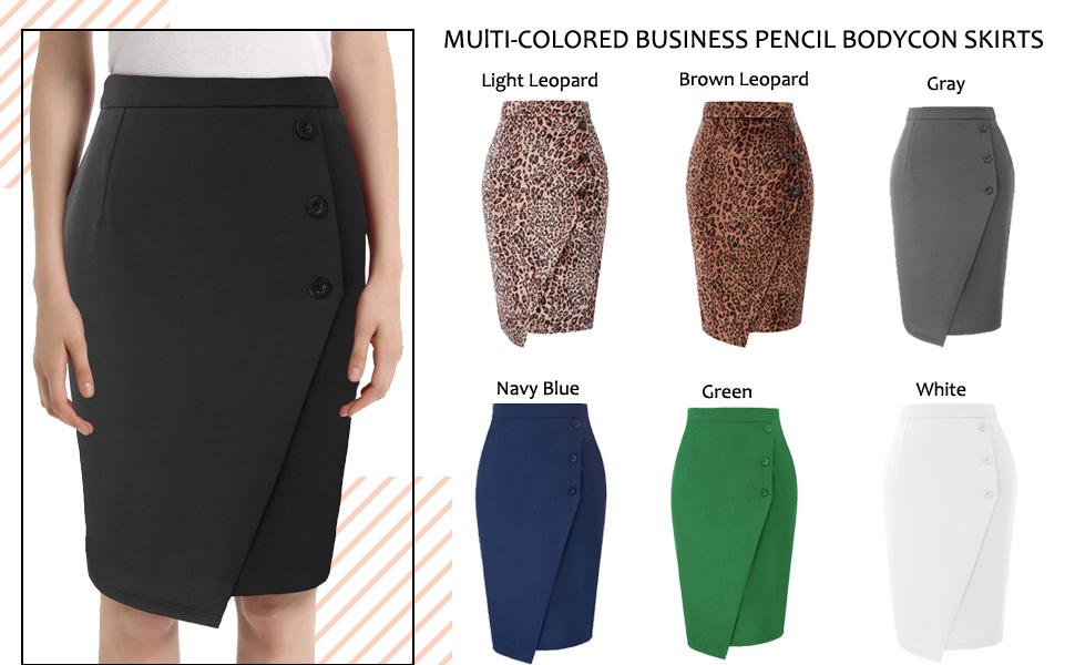 work skirts for women
