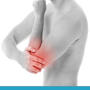 Bodyprox Elbow pads