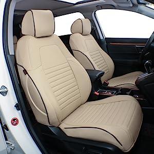 CRV custom seat covers