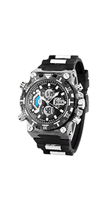 Digital Sport Wrist Watch