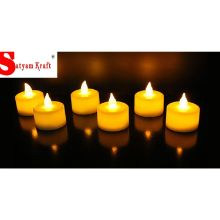 Candle, LED Candle, Diwali Lights, Lights for home decor