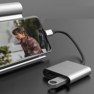 hyperdrive usb c to usb a