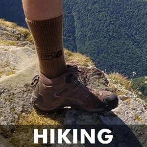 calcetines senderismo senderismo sendero botas zapatos camping vacaciones escalada deportes trekking caza pesca