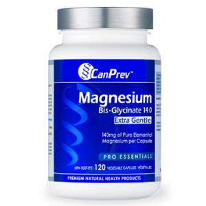 Magnesium Bis-Glycinate 140 Extra Gentle