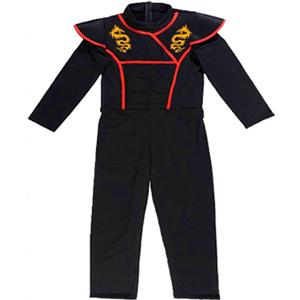 Ninja clothing