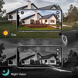 outdoor security camera app