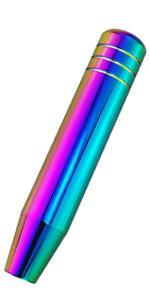 Multicolor Shift Knob