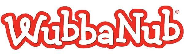 WubbaNub Logo Image