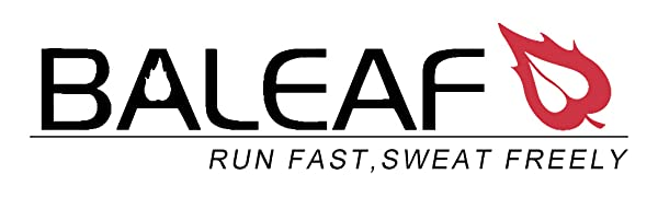 baleaf womens running compression shorts