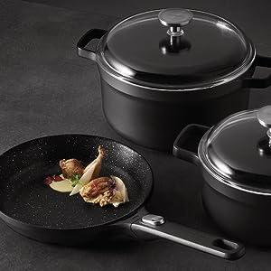 Berghoff GEM Nonstick Cookware