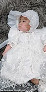 Christening Baptism Dresses