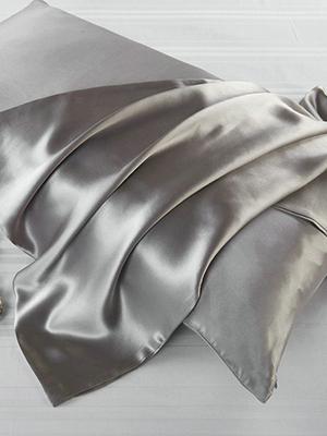 satin pillowcase for hair
